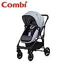 【麗嬰房】Combi ARK 雙向手推車結合魔術睡眠艙-(3色可選)
