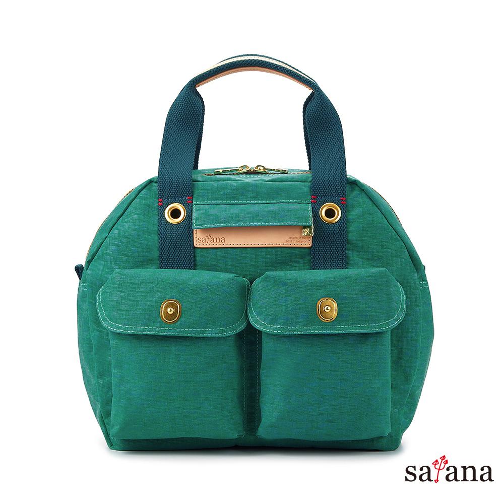 satana - 旅行保齡球包/後背包 - 常春藤