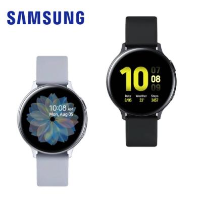 Samsung Galaxy Watch Active2 智慧手錶-鋁製/44mm