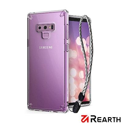Rearth 三星 Galaxy Note 9 (Fusion) 高質感保護殼