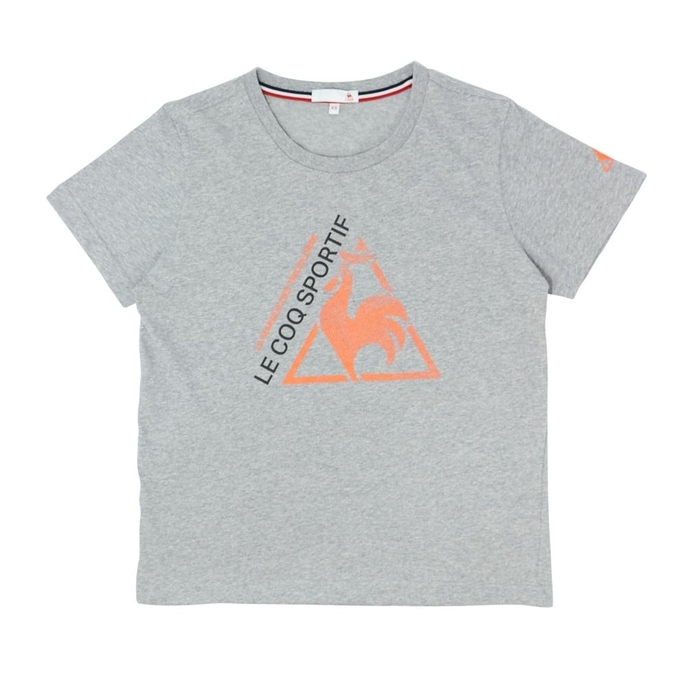 法國公雞牌短袖T恤 LWL23106-中性-5色 product image 1