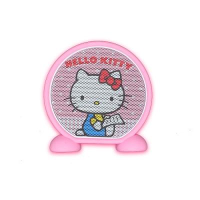 【正版授權】Sanrio三麗鷗 音樂精靈藍牙音響 Kitty閱讀