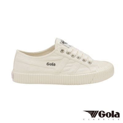 Gola 女帆布鞋Cadet 白