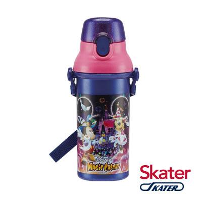Skater直飲冷水壺 (480ml)米奇魔法城堡