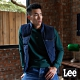 Lee 背心 拼接羽絨背心 101+ 男款 丈青色 product thumbnail 1