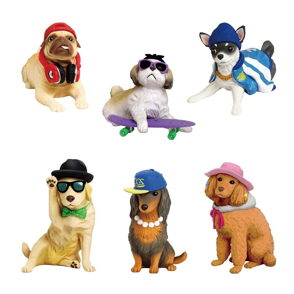 Ryan's Favorite Dog 嘻哈寵物狗(箱購12入)