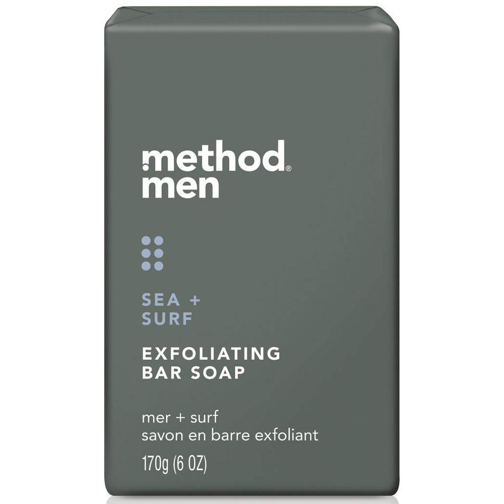 method美則男仕潔膚皂-海洋衝浪170g