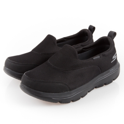 SKECHERS 男GOWALK EVOLUTION-54755EWWBBK