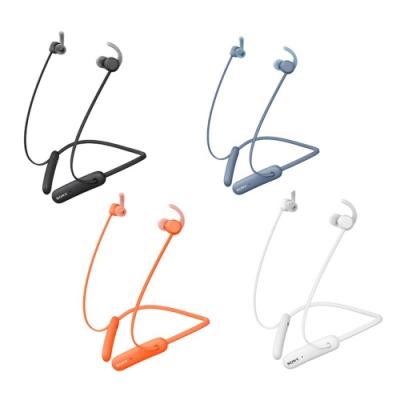SONY WI-SP510 無線藍牙運動入耳式耳機