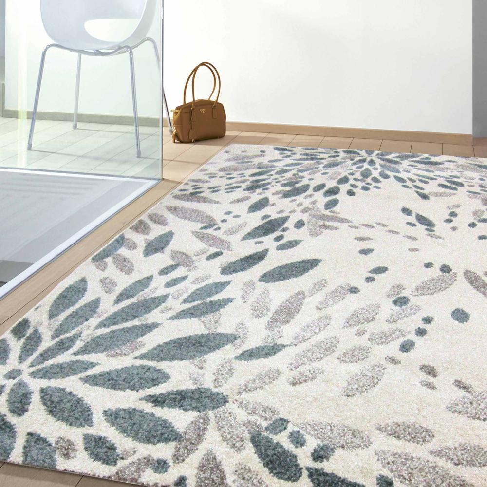 范登伯格 - 娜拉 進口仿羊毛地毯 - 萬葉 (133 x 190cm)