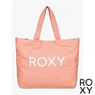 【ROXY】ANTI BAD VIBES 肩背包 珊瑚紅