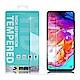 Xmart for Samsung Galaxy A70 薄型 9H 玻璃保護貼-非滿版 product thumbnail 1