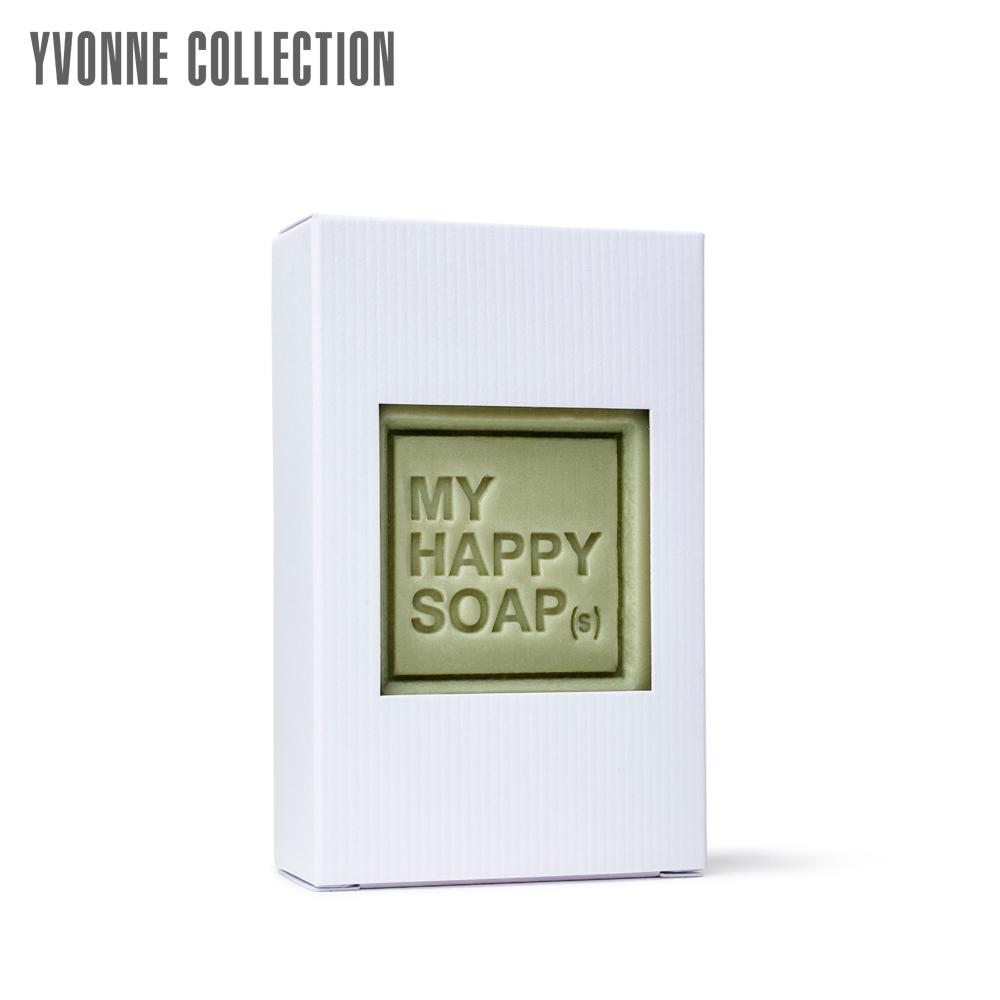 My Happy Soap 法國手工香皂- 叢林 MAQUIS