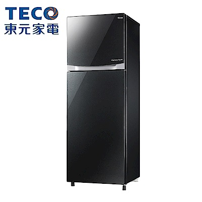 TECO東元 231L 2級變頻2門電冰箱 R2307XGBL
