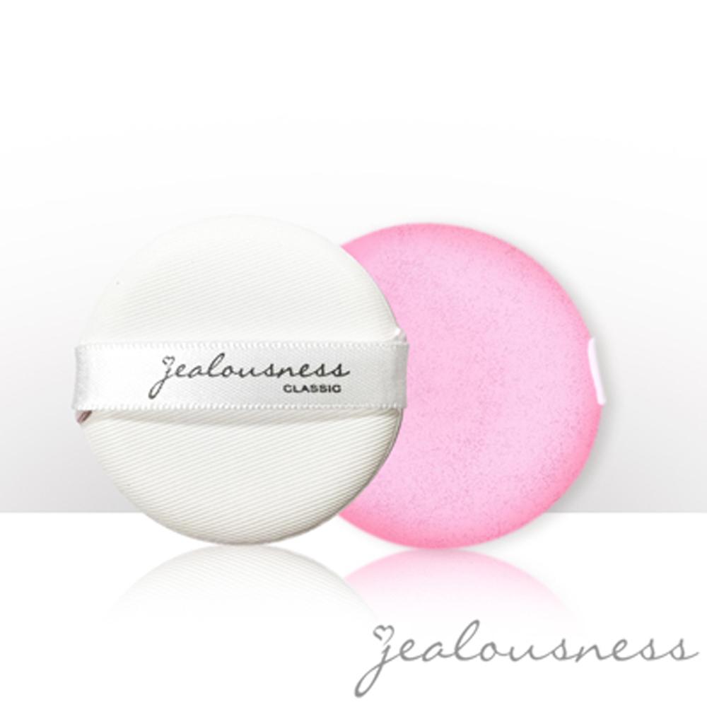 Jealousness婕洛妮絲 絲襪氣墊粉餅專用粉撲