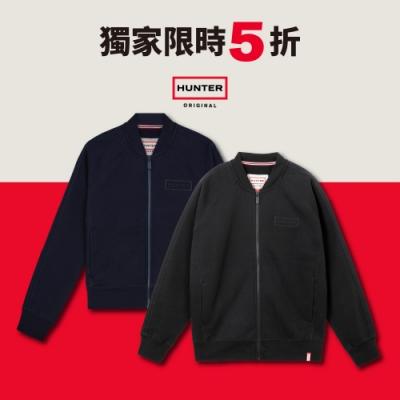 [時時樂] HUNTER - 男女裝 - 運動夾克 - 兩款