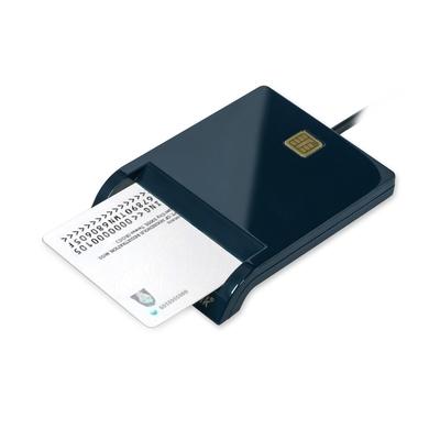 InfoThink ATM晶片讀卡機 IT500U-台灣製