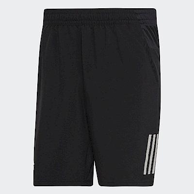 adidas 短褲 CLUB 3-Stripes 9-Inch 男