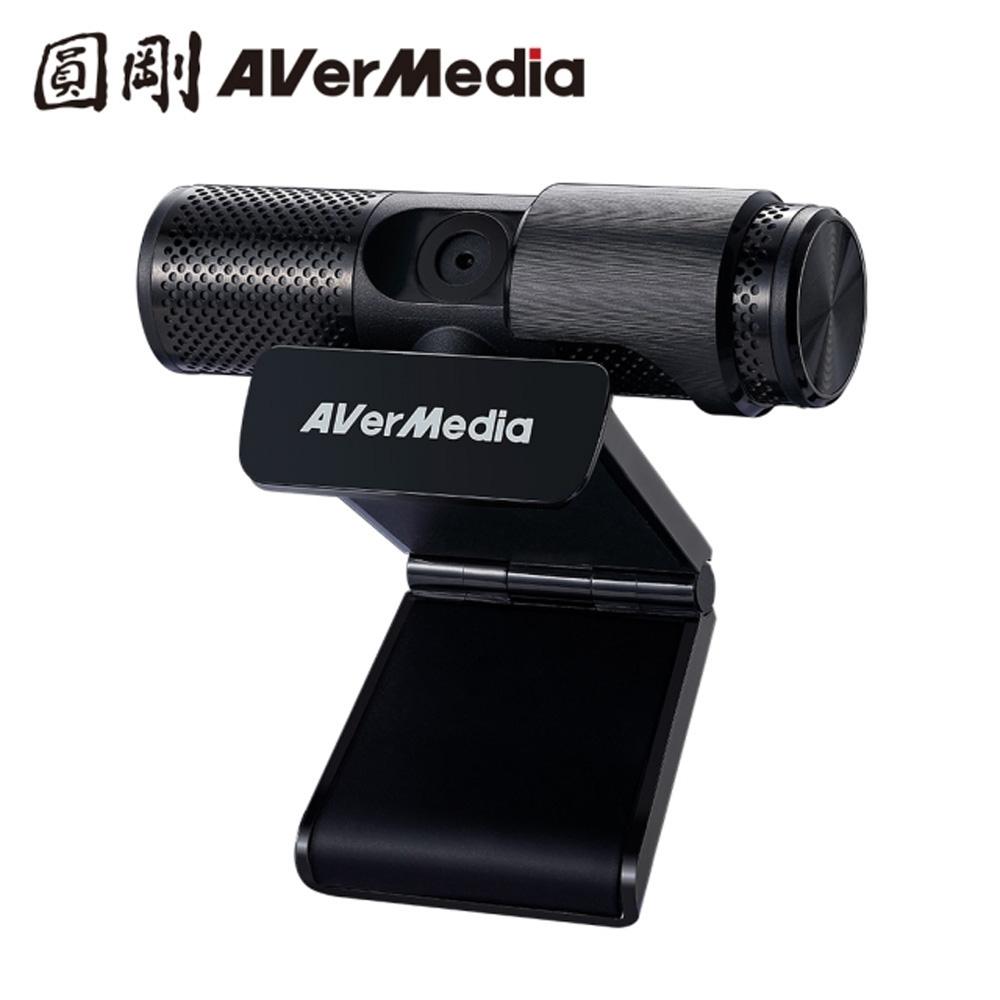 圓剛 PW313 Live Streamer CAM 1080P高畫質網路攝影機