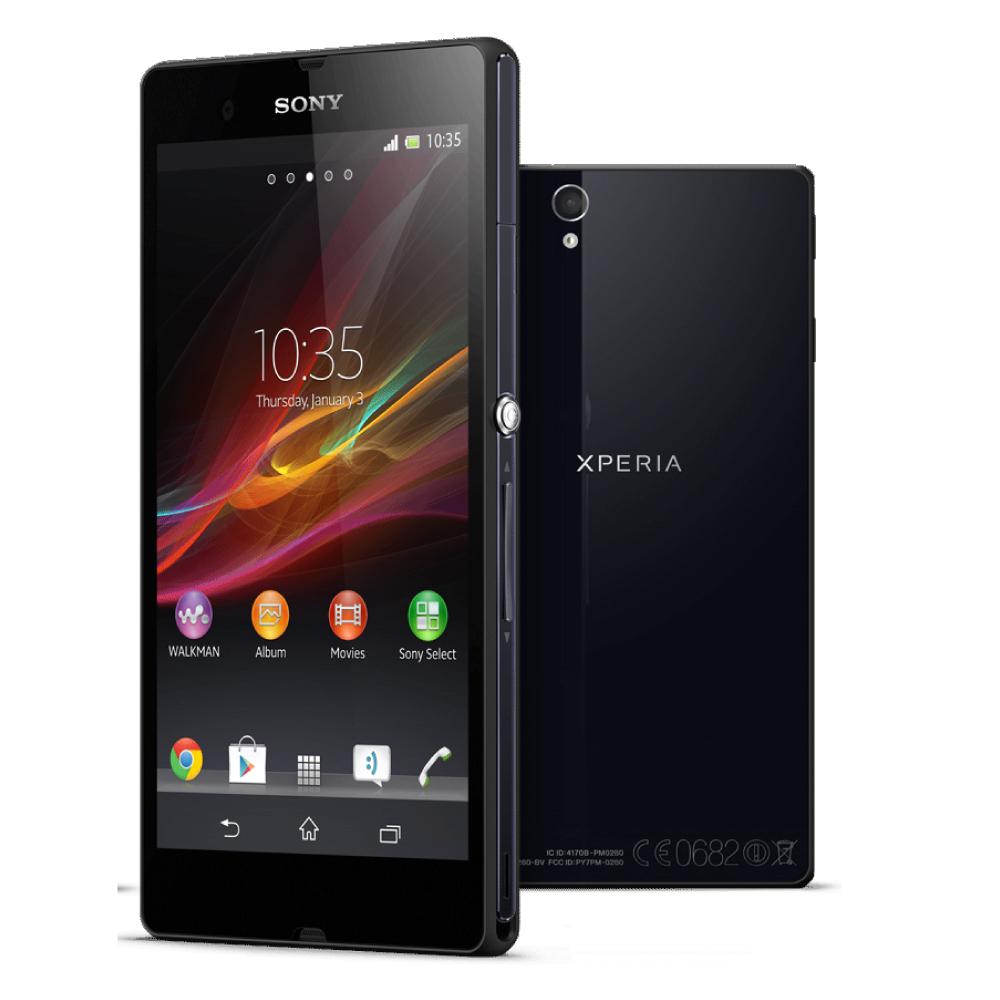 【福利品】Sony Xperia Z 5.2吋智慧型手機 @ Y!購物