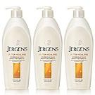 JERGENS 珍柔美體護膚保濕乳液650ml (長效配方) 3入組