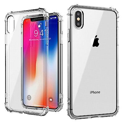 YADI iPhone XS Max 軍規空壓殼-四角防摔-6.5吋 蘋果 Apple