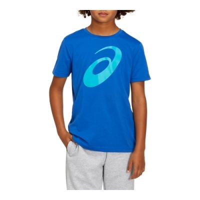 ASICS 童 短袖上衣  2034A307-401