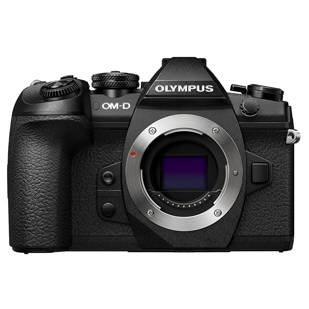 OLYMPUS E-M1 Mark II BODY 單機身  (公司貨)