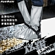 【飛銳 FairRain】炫銀防雨鞋套 product thumbnail 1
