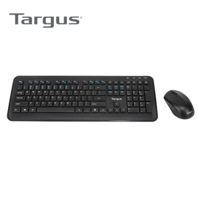 Targus AKM610 無線鍵盤滑鼠組