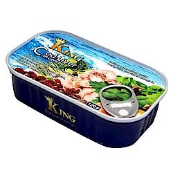 AJTEL ICELAND鱈魚肝罐