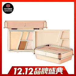 PONY EFFECT 無瑕光潤底妝盒