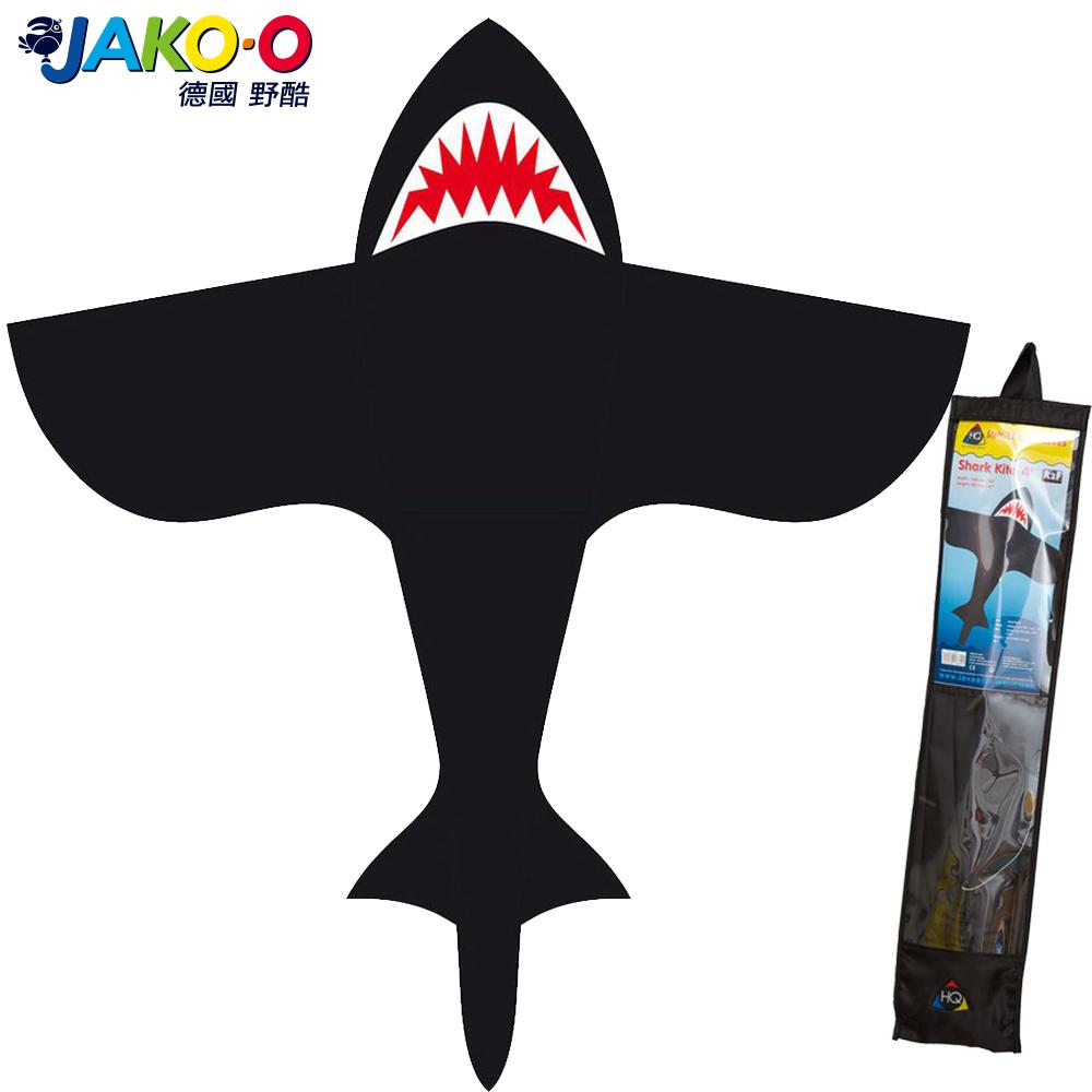 JAKO-O 德國野酷-鯊魚造型風箏