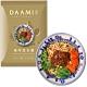 度小月DAAMI-乾拌麵系列咖哩蔬食麵(五辛素、奶素)150g product thumbnail 2