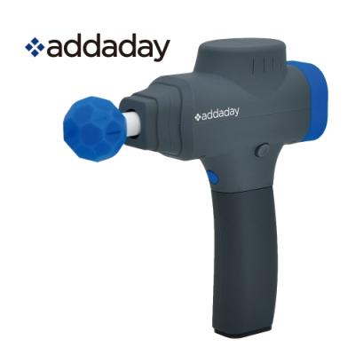addaday BioZoom 振動筋膜按摩槍(精裝手提箱) 肌肉按摩器