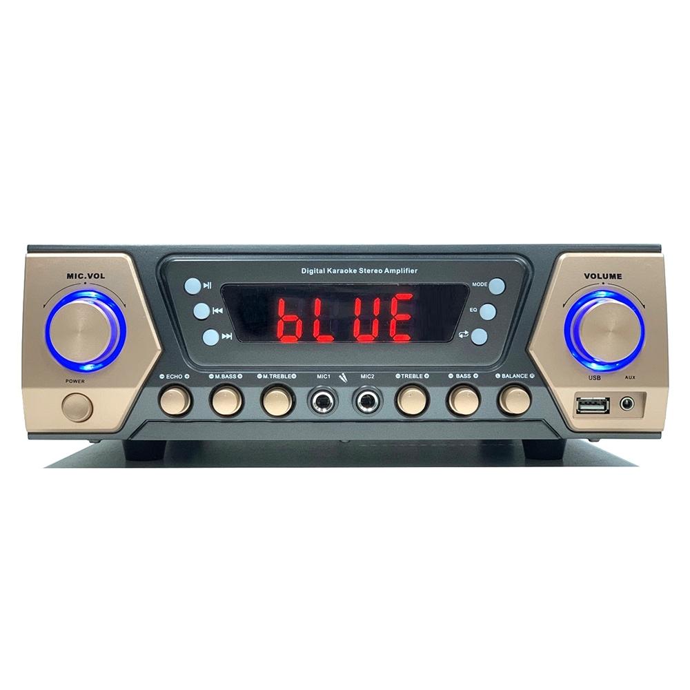 EShine AV-300藍芽多功能卡拉OK擴大機