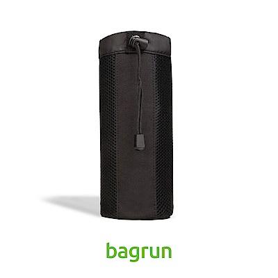 bagrun 都會玩家軍規MOLLE網布水壺袋