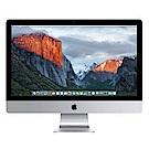 Apple iMac 27 吋(MK462TA/A)256SSD/i5-3.2/2