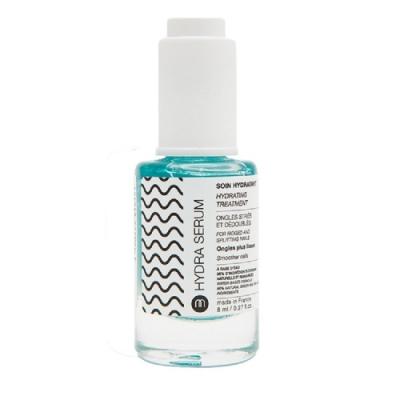 Nailmatic 冰藍水潤指甲保濕精華液 8ml