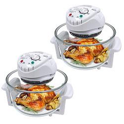歌林旋風烘烤鍋2入組KBO-LN121Gx2