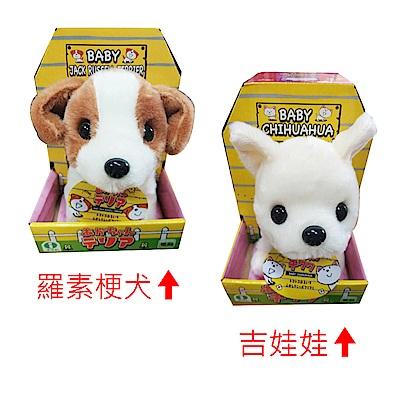 IWAYA甜甜屋-吉娃娃/羅素梗犬