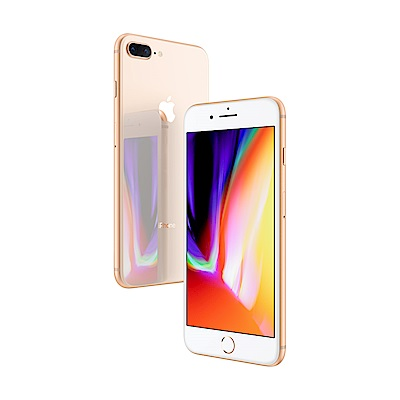 [無卡分期-12期] Apple iPhone 8 Plus 64G 5.5吋手機