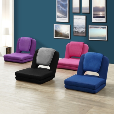 MUNA 平折和室椅(共四色)(單只)  55X70X51cm