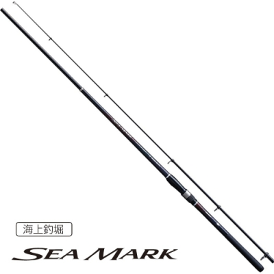 【SHIMANO】SEA MARK 海上釣堀 3-300 磯釣竿