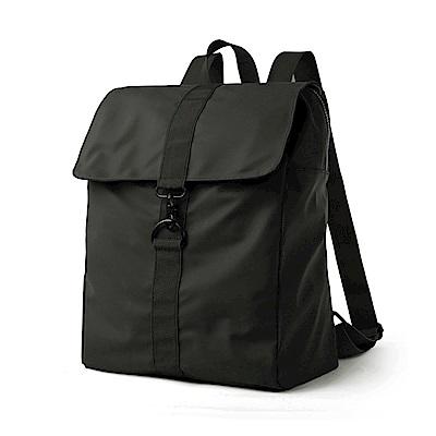 A classic-個性潮流多功能性雙肩後背包