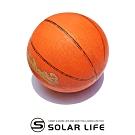 三號迷你7吋兒童籃球.耐磨室內外親子休閒運動兒童3號籃球
