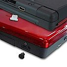 (四組入)3DS LL2DS LL3DSNDSLNDSi 耳機孔+電源孔 防塵保護