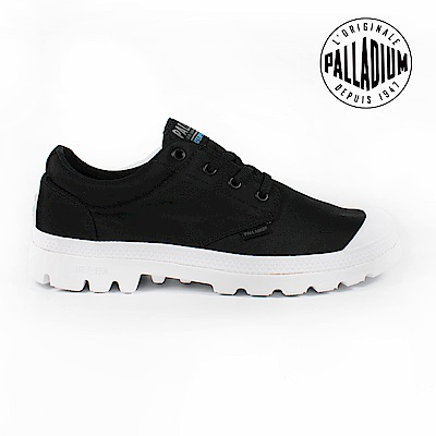 Palladium PAMPA OXPUDDLE LT+WP防水靴-男-黑/白