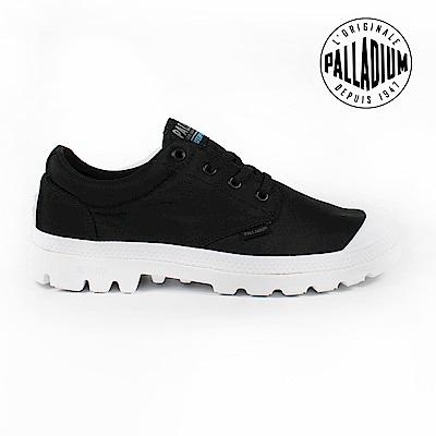 Palladium PAMPA OXPUDDLE LT+WP防水靴-女-黑/白