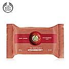 The Body Shop 草莓嫩白潔膚皂- 100G